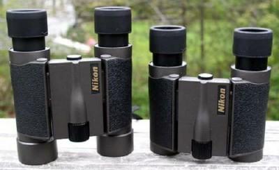 Nikon Premier LX-L 8×20 Binoculars 2