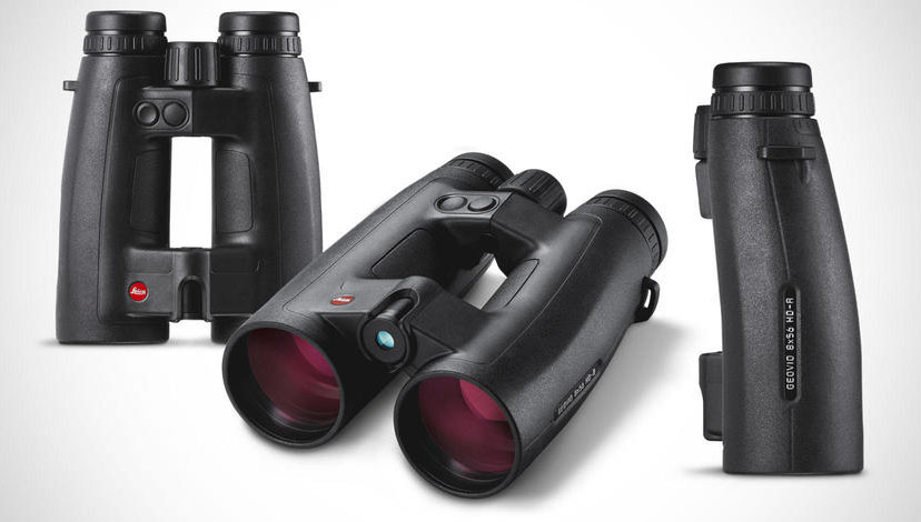 Leica Geovid Binoculars