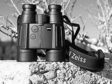 Victory RF Laser Rangefinder