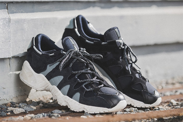 Highs and Lows Unveils Naval-Themed ASICS GEL-Mai