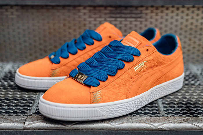PUMA Pays Tribute to 80's Style With Breakdance Cities Pack
