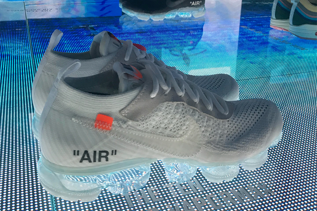 NikeLAB Shanghai Previews Unseen Air Max Day Releases