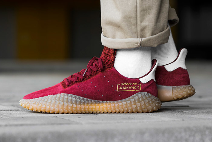 Will the adidas Kamanda Conquer the Streets?