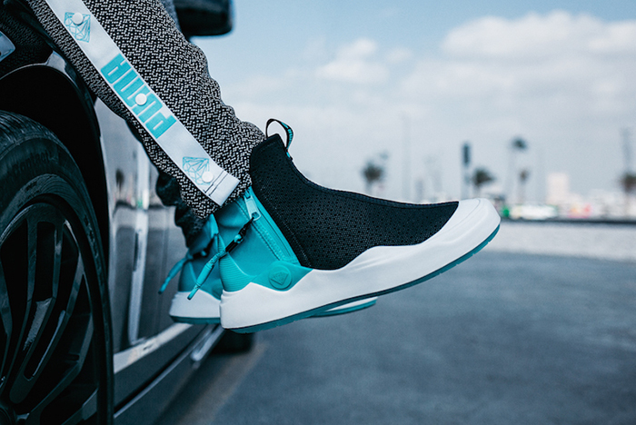 Diamond Supply Co. and PUMA's Latest Capsule is for the Skaters