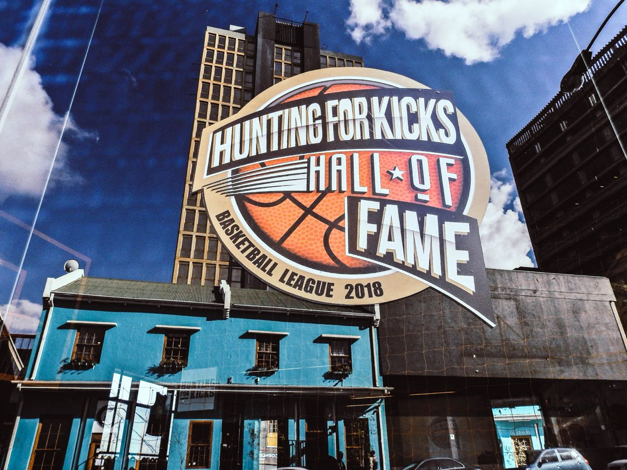 An Exclusive Look Inside HFK Hall of Fame pop exhibition in Johannesburg
