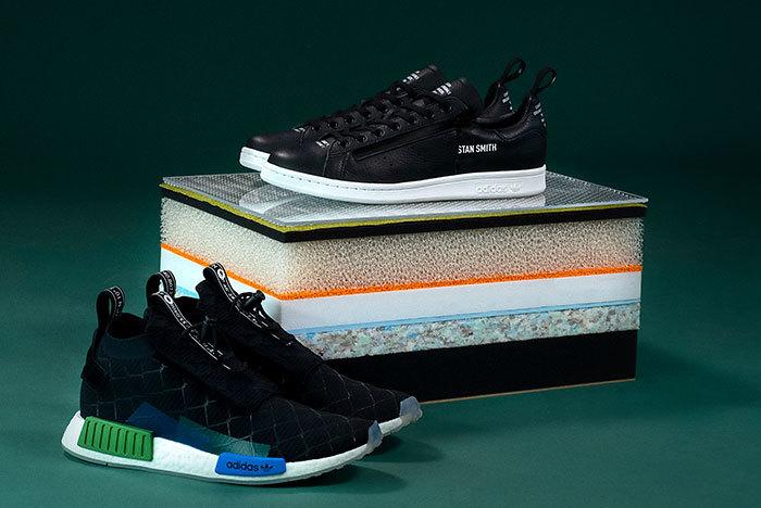 Consortium Cohorts mita and adidas Have Done it Again