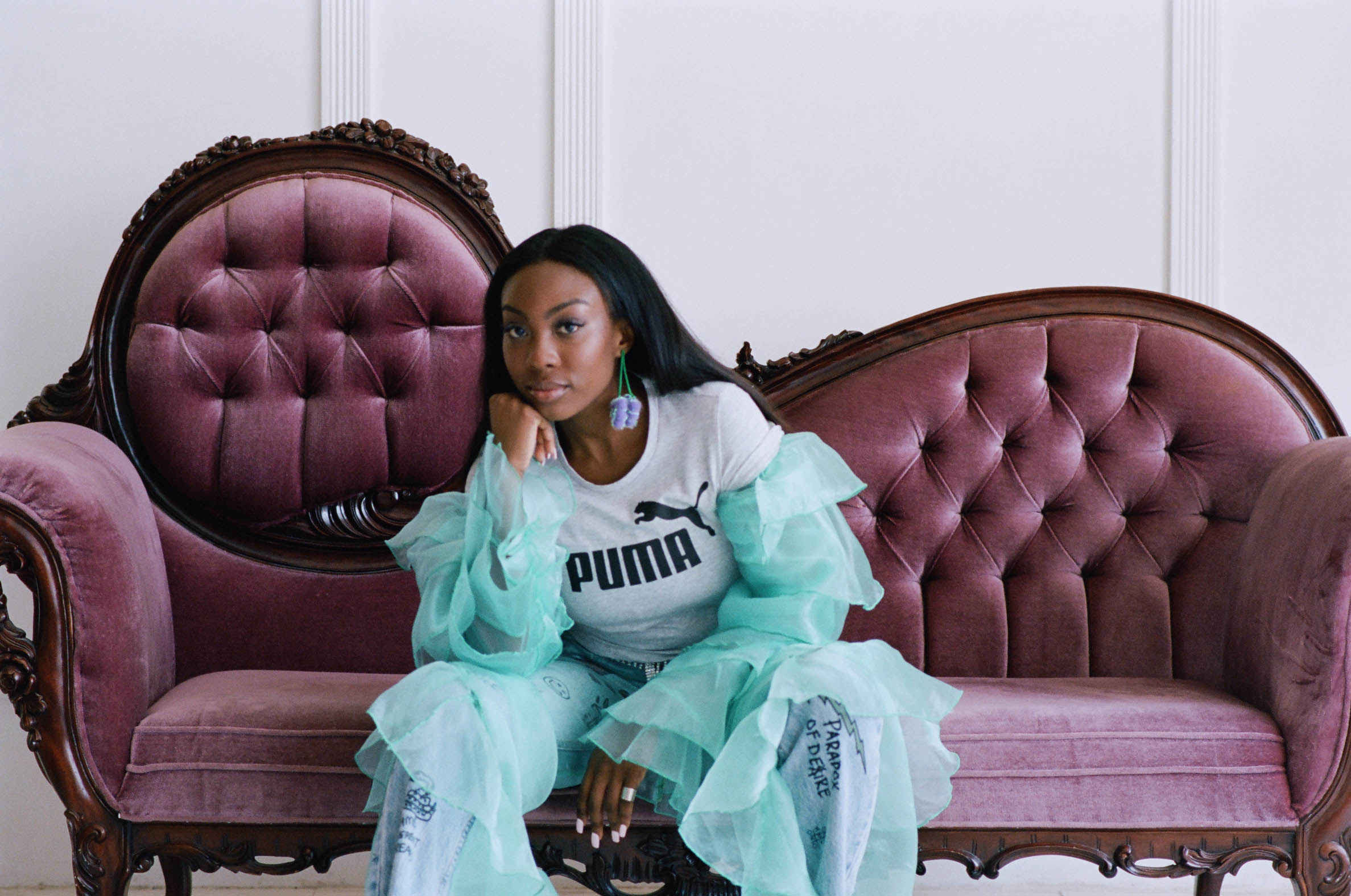 PUMA TEAMS WITH TEEN VOGUE FOR SEASON 2 OF 'DO YOU' DOCUSERIES