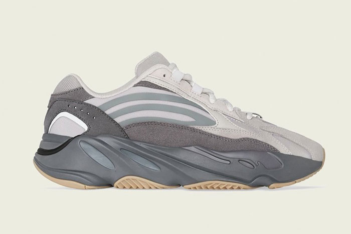 Take a Closer Look at the Yeezy BOOST 700 'Tephra'