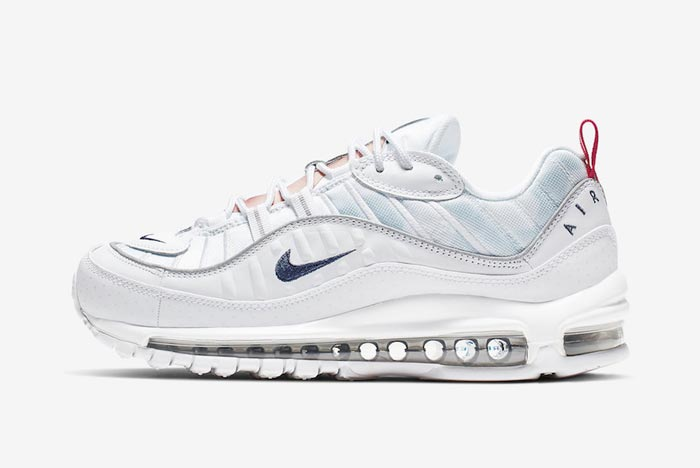 Nike Air Max 98 Joins the Celebration of Women's World Cup
