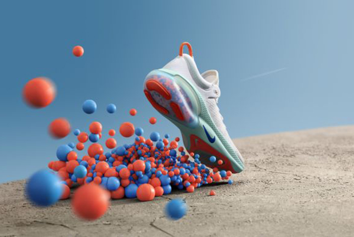 Nike Say Joyride Cushioning Won't Create Harmful 'Microplastics'