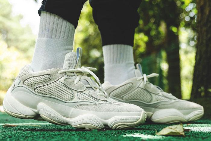 adidas yeezy boost 500 white