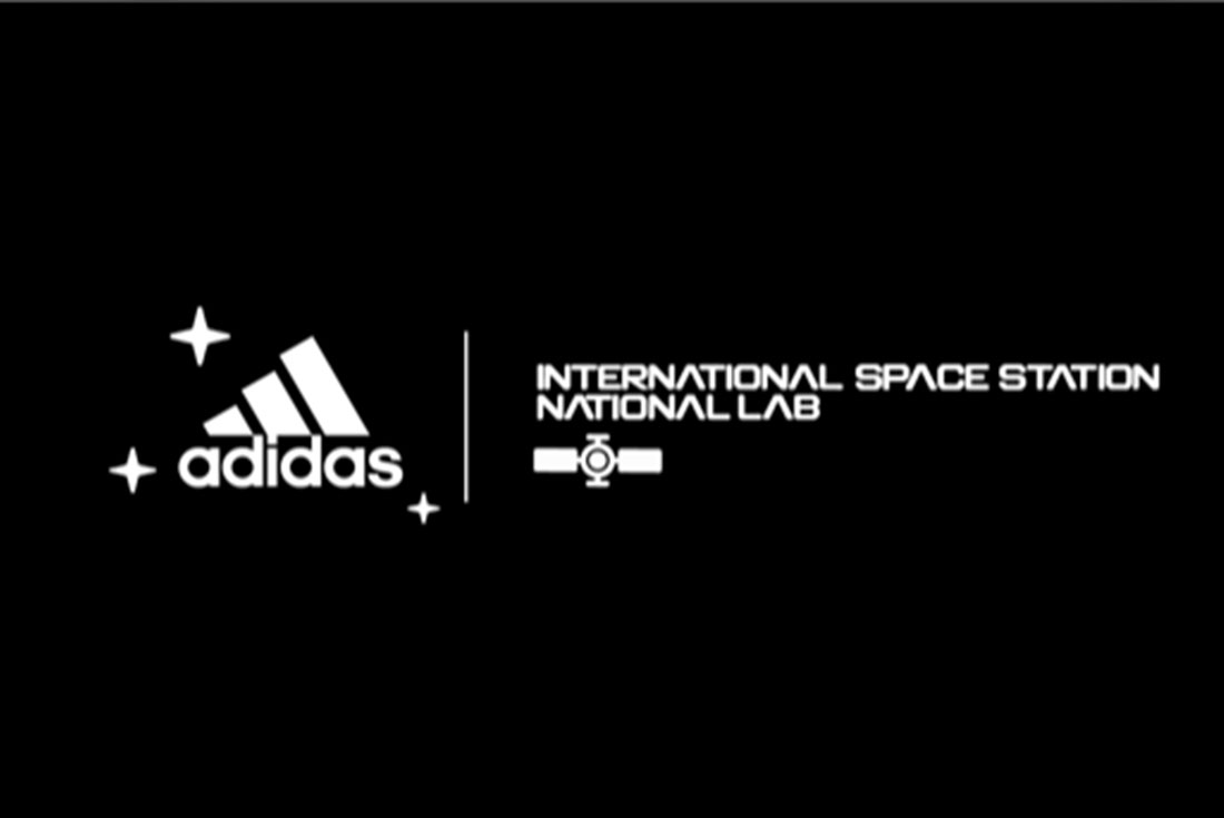 addidas Announces Partnership with ISS National Lab