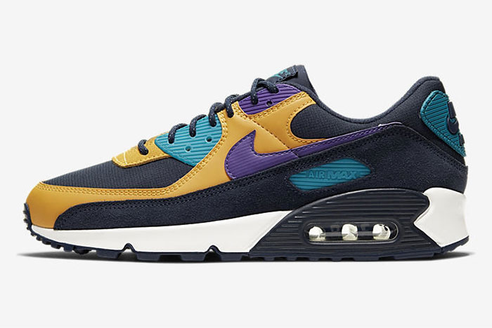 The Nike Air Max 90 QS 'ACG' Salutes the Air Escape