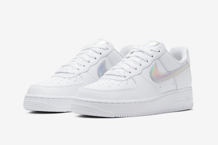 air force 1 stage
