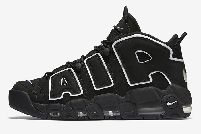 Ready to Revisit the OG Nike Air More Uptempo?