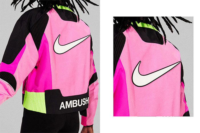 Nike Joins AMBUSH, UNDERCOVER, sacai, ALYX and Off-White for Tokyo 2020 Collections