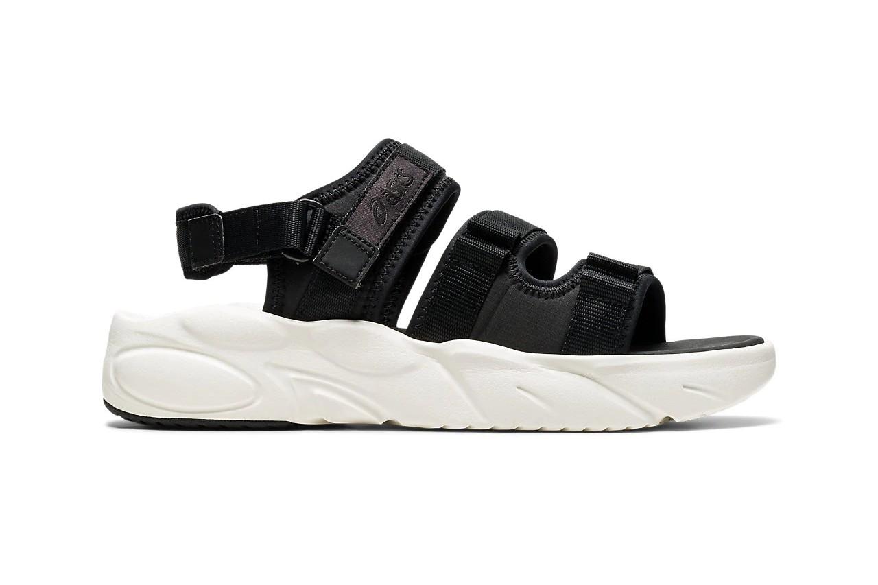 ASICS Introduces Unisex GEL-BONDAL Sandals For SS20