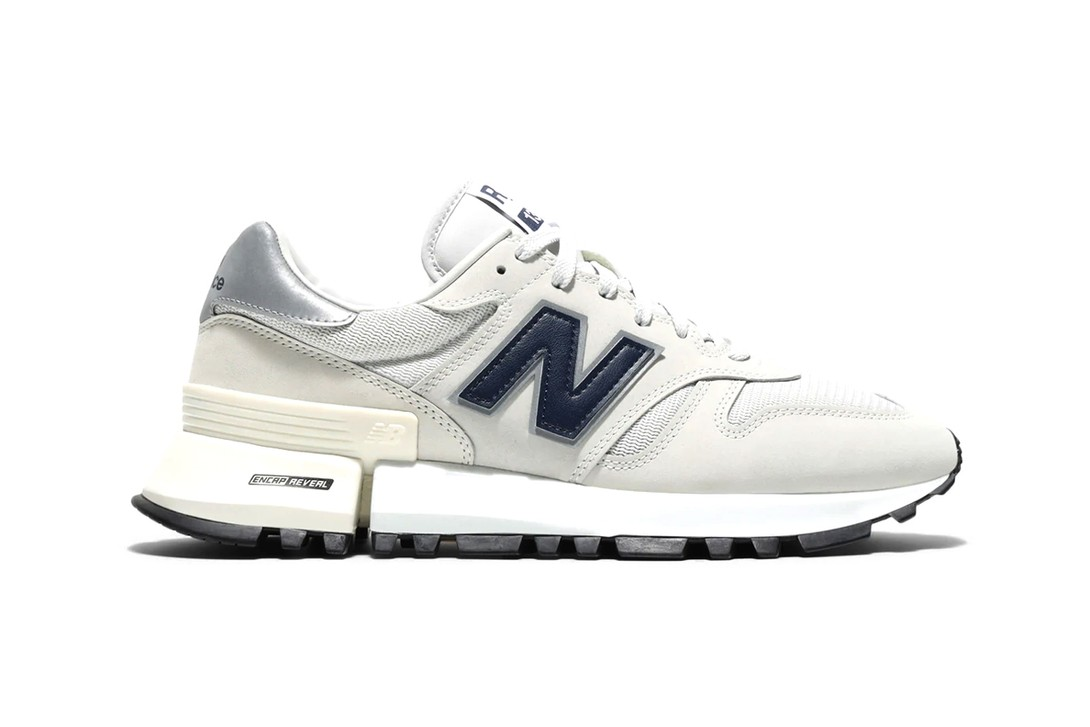 New Balance RC_1300 Appears In Two Elegant Colourways