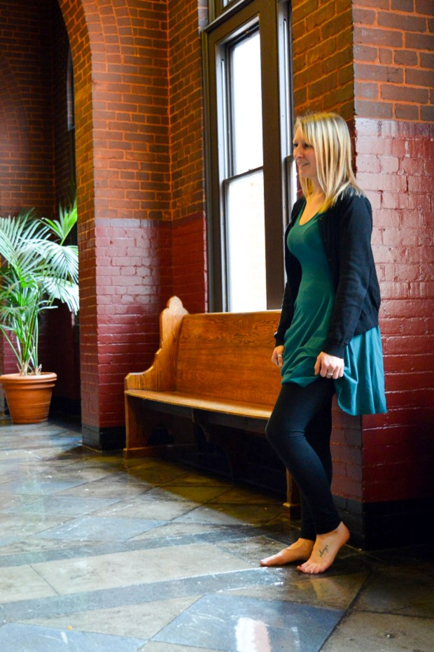 Why I buy domestically-made clothing.