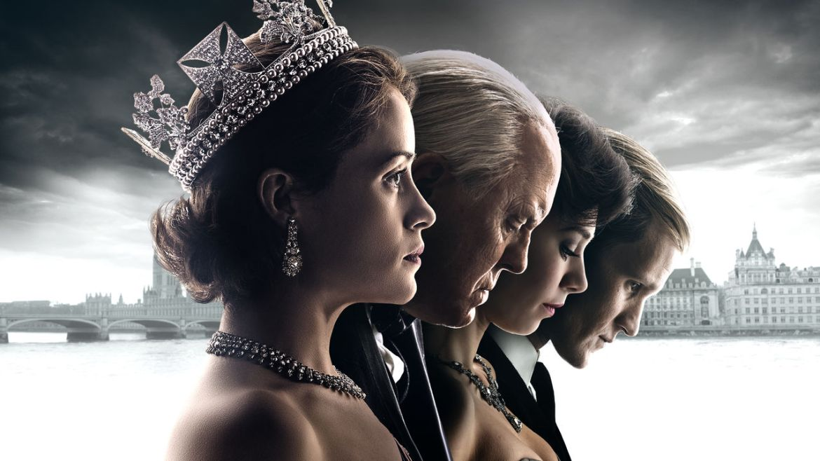What to watch: The Crown