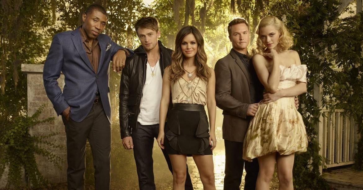 What to Watch on Netflix | #5. Hart of Dixie
