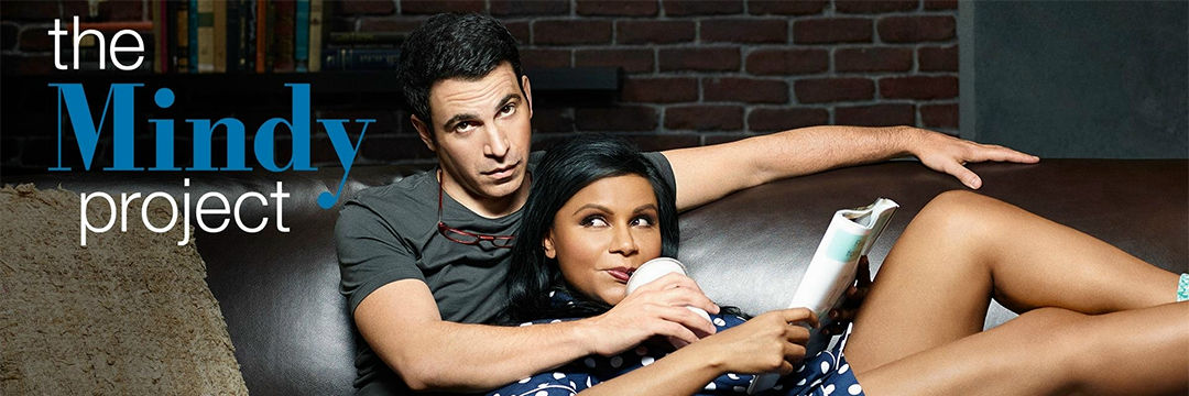 Watching // The Mindy Project