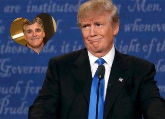 Trump Hannity