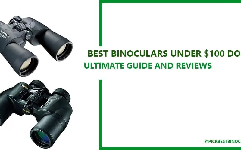 Best Binoculars under 100 Dollars || Ultimate Buying Guide