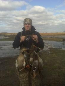 Waterfowl Hunting In Nebraska - 855-473-2875