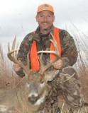 Hunting In Nebraska - Outfitters - Guides - 855-473-2875
