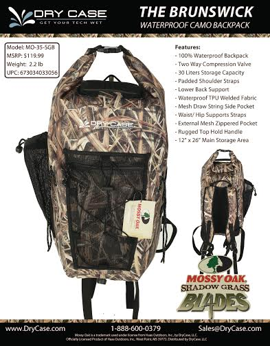 The Best in Waterproof Meets Mossy Oak Camouflage - Hunting and ...
