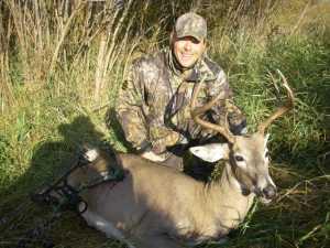 Dave Eders Deer Hunt