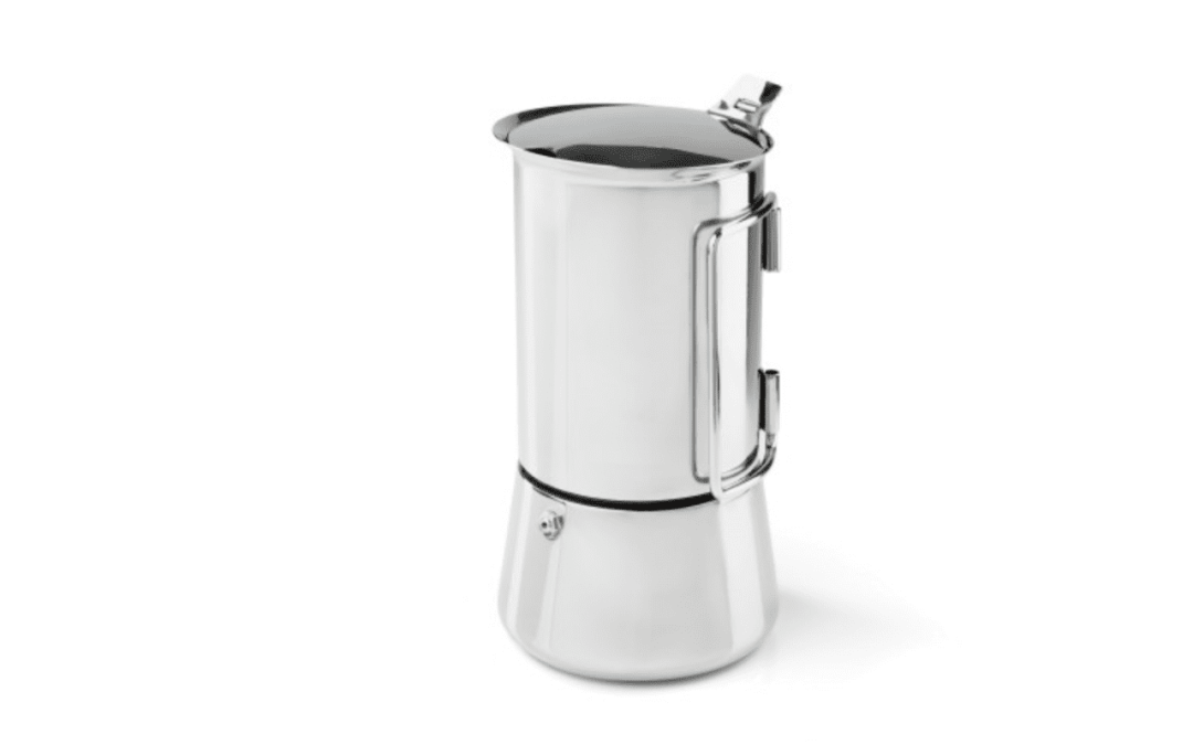 GSI Outdoors Moka Espresso Pot Review