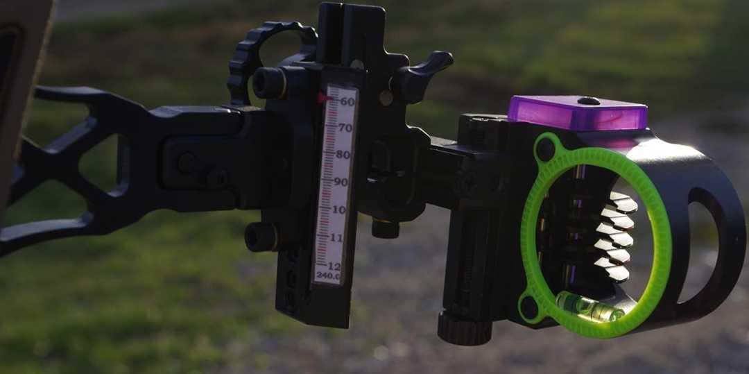 Montana Black Gold Ascent Verdict Archery Sight Review
