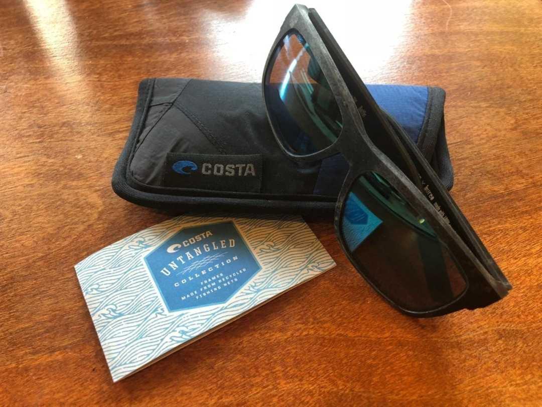 Costa Untangled Baffin Sunglasses
