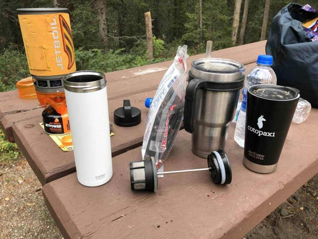 ESPRO ULTRALIGHT
