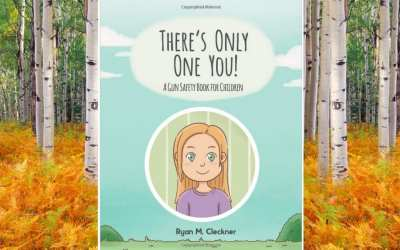 HuntingLife Book Club – There's Only One You by Ryan Cleckner