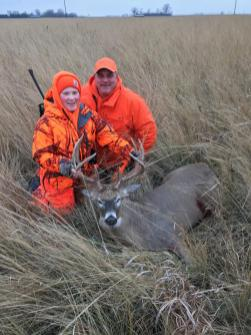 Rifles, Hunting w/Kids, FTB Mfg., Muddy Feet, Shooting Lanes, Venison, Antlers, Bucks, Does, Deer Feeders, Redneck Time, Bow Hunter, Professional Career, Rifles, Sausage