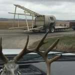 portable blind, adjustable blind heights, serious hunter, muddy, redneck antlers, hunting rifle, bow hunters blind, professional hunters, bankers, finance people, affordable, no maintenance