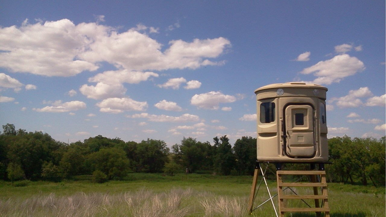 Deer Hunting Blinds Affordable To Hunters360