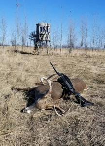 huntingpods.com Hunter Success