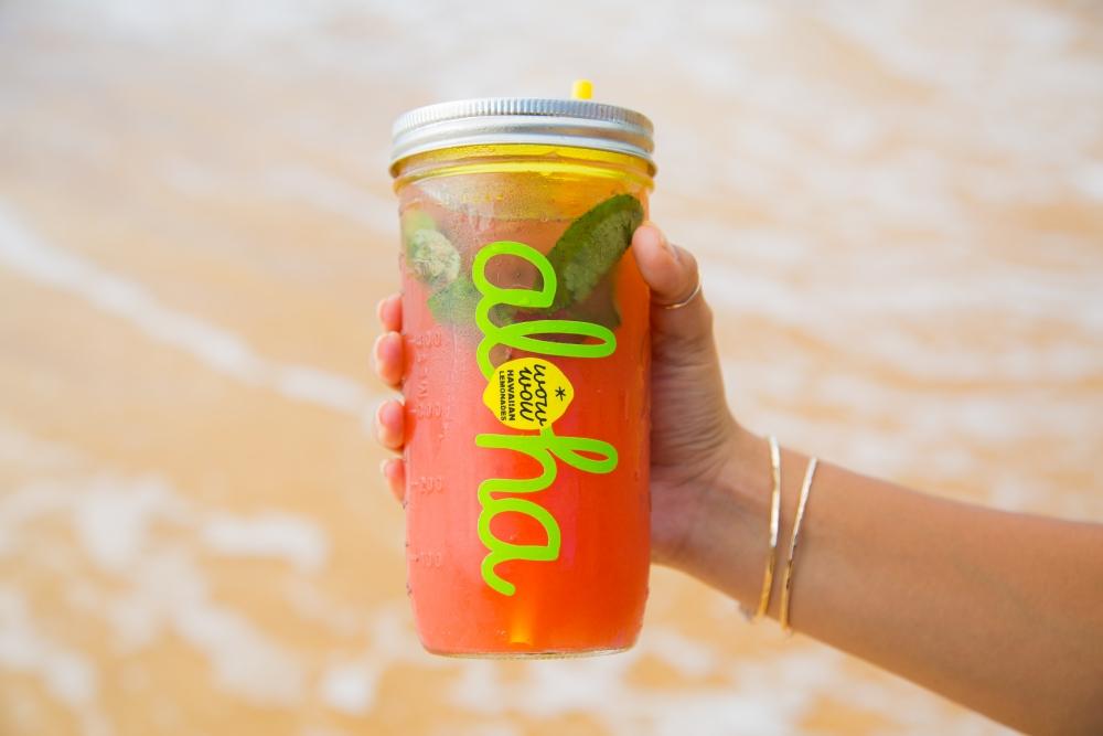 Social Media Image From Wow Wow Hawaiian Lemonade