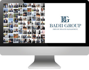 Marketing Company For Badii Group Private Wealth Management