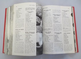 A tome of a cookbook!