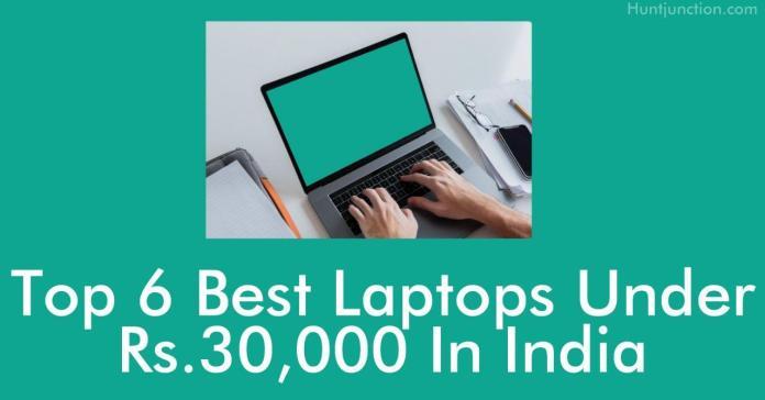 Top 6 best Laptops