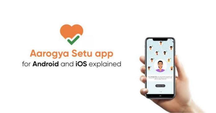 Aarogya Setu App: Setup and use Aarogya setu App for track Corona Virus In India