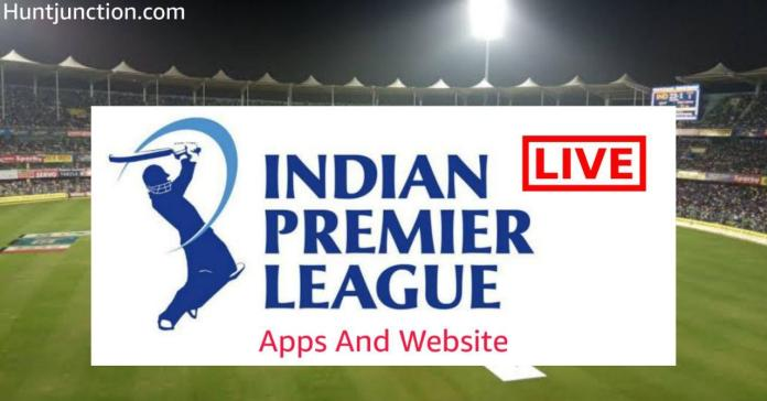 Trick to watch IPL Online for Free Live on Mobile and Pc 2020