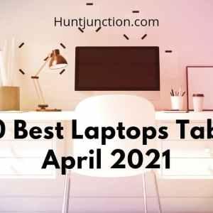 Top 10 Best Laptop Table of April 2021 || Best Budget Tables