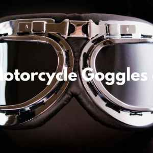 Top 6 Motorcycle Goggles of 2021 (India) - Best Review & Price Listing