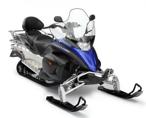 SnowMobile Yamaha Venture Vernue Multi